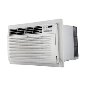 10000-btu 450-sq Ft 230-volt Through-the-wall Air Conditioner Energy Star - LG