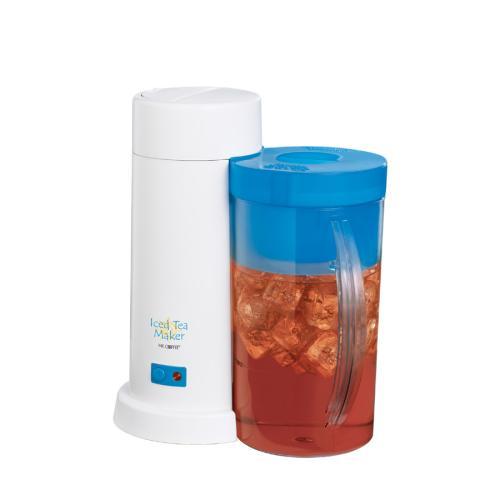 2-quart Iced Tea Maker - Mr. Coffee