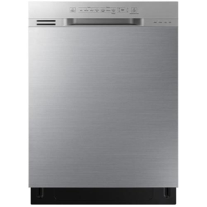51-decibel Built-in Dishwasher (stainless Steel) (common: 24 Inch; Actual: 23.75-in) Energy Star - Samsung
