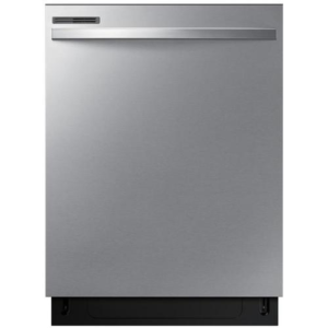 55-decibel Built-in Dishwasher (stainless Steel) (common: 24 Inch; Actual: 23.75-in) Energy Star - Samsung