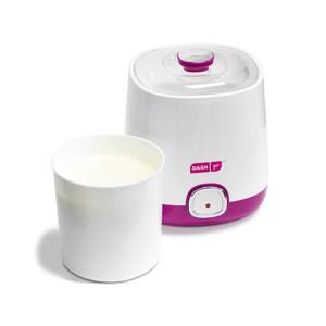 Dash Go Yogurt Maker With Storage Container - Dash Kitchen