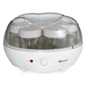 Euro Cuisine® Automatic Yogurt Maker