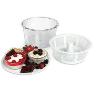 Euro Cuisine Greek Yogurt Maker/strainer