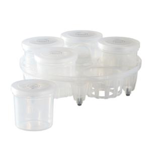 Food Network™ Pressure Cooker Accessory Yogurt Maker