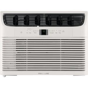 Frigidaire 10,000 Btu 115-volt Room Window Air Conditioner With Full-function Remote Control