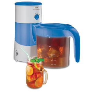 Iced Tea Maker, 3-qt - Mr. Coffee