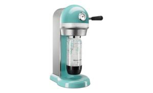 Kitchenaid Sparkling Beverage Maker Powered By Sodastream - Aqua Sky