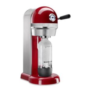 Kitchenaid™ Sparkling Beverage Makers Powered By Sodastream®