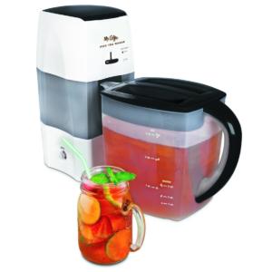 Mr. Coffee® Iced Tea Maker, 3-qt., Black