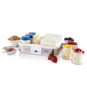Oster® Mykonos™ Greek Yogurt Maker, Manual, Large - Ckstym1010
