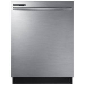 """Samsung 24"""" 55db Built-in Dishwasher(dw80m2020us) - Stainless Steel"""