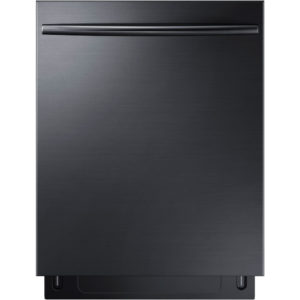 Samsung Top Control Dishwasher With Stormwash In Black Stainless Steel