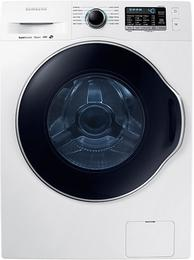 Samsung Ww22k6800aw 2.2 Cu. Ft. 24 Inch Front Load Washer