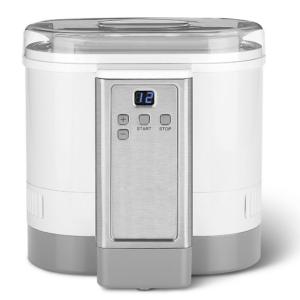 The Electronic Yogurt Maker - Cuisinart
