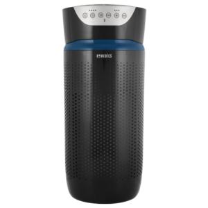 Totalclean® 5-in-1 Tower Medium Room Air Purifier - Homedics