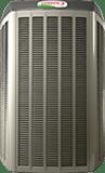 Xc25 Air Conditioner - Lennox